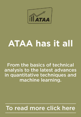 ATAA has it all!