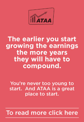 Start Early Compounding